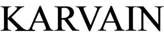 KARVAIN
