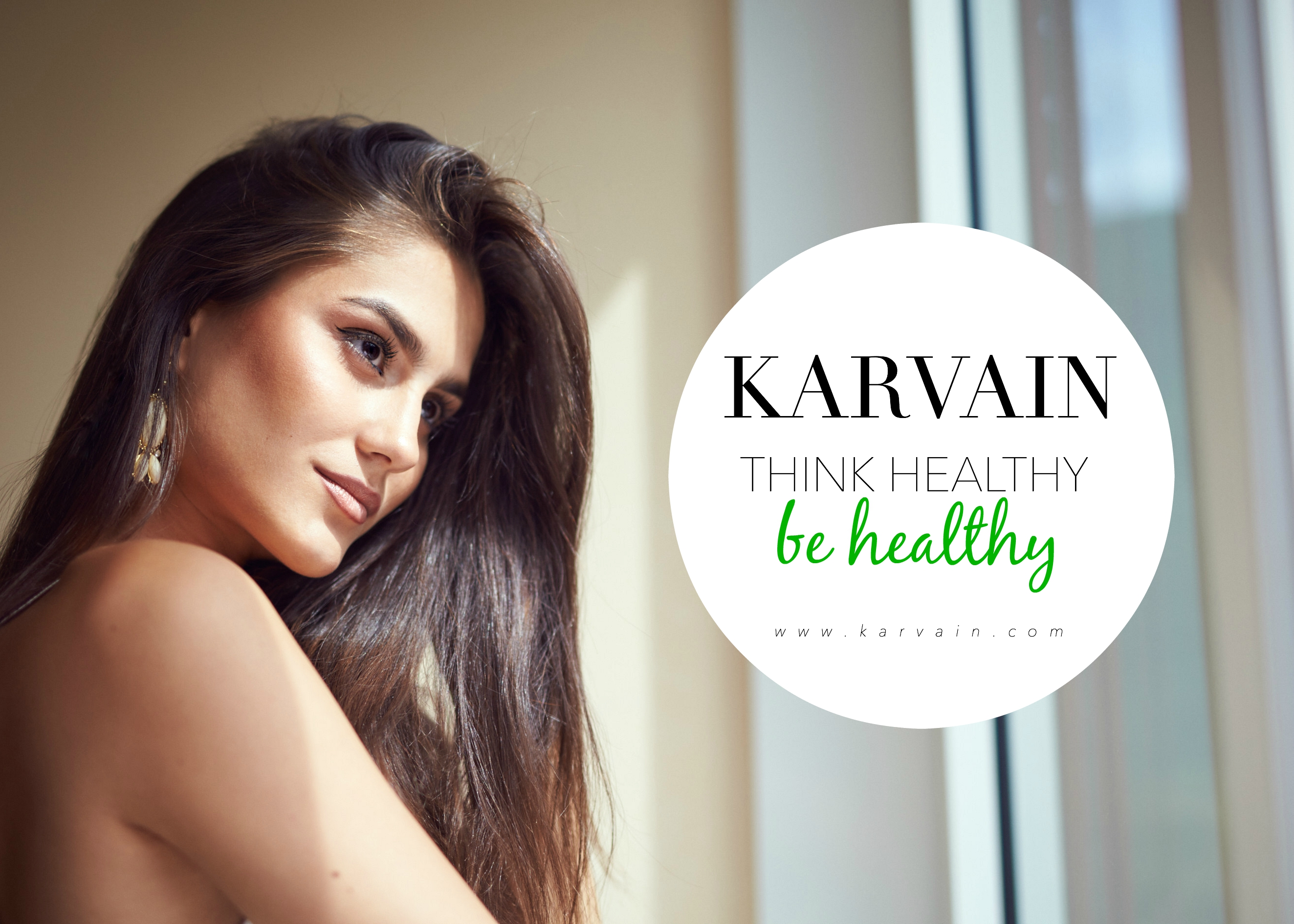 KARVAIN THINK HEALTHY