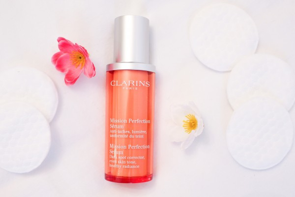 CLARINS : MISSION PERFECTION