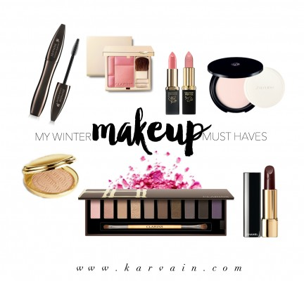 MAKEUP WISHLIST x VALENTINES DAY