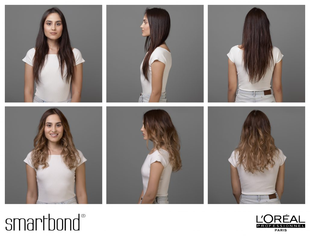 SindiArifi_L'OréalProfessionnel_Smartbond_Karvain