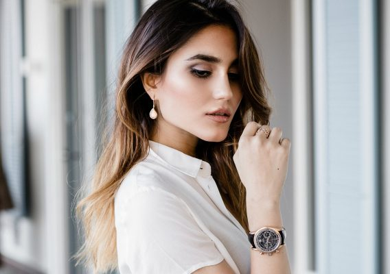 Magic time with Carl F. Bucherer