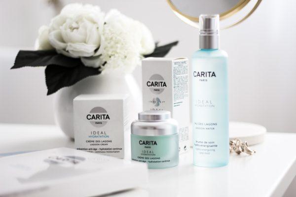 Discover Carita Paris