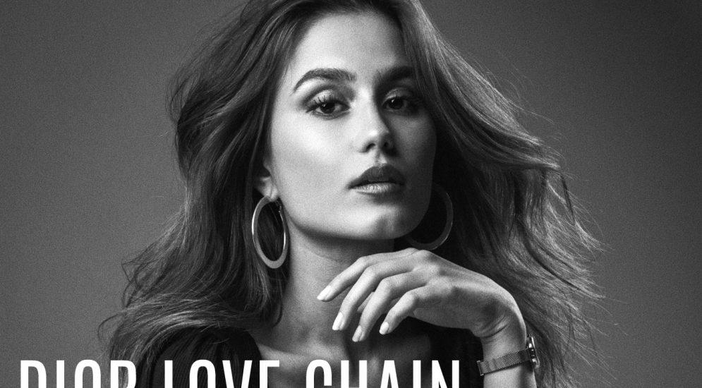 Dior Love Chain