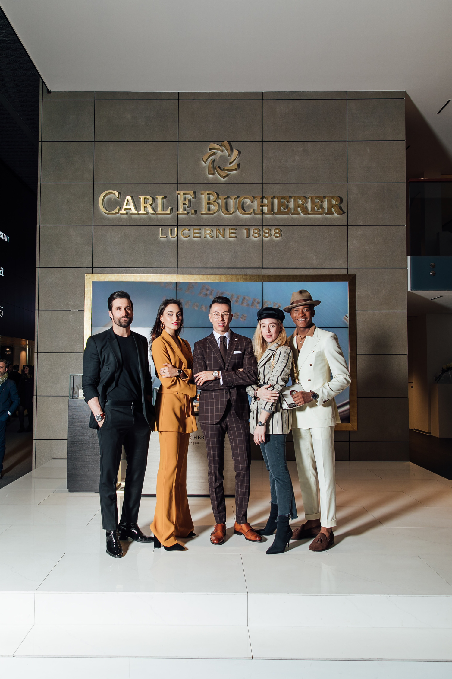 CarlFBucherer_Baselworld9